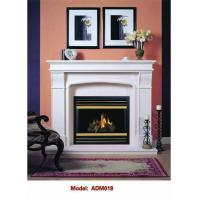 Buy cheap Mantels, Electric fireplace, Heaters from wholesalers