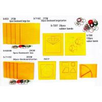Buy cheap Toy, Educational toy, Mathematic toy, Geoboard large box from wholesalers