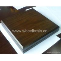Buy cheap MDF Laminated With Walnut Veneer product