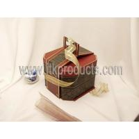 Buy cheap Printing Packaging Box Handmade Gift Box Paper Box from wholesalers