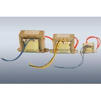 Buy cheap Low power, single phase transformer-7 product