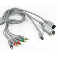 Buy cheap Wii/PS3/PS2/X3604in1HDComponentCable from wholesalers