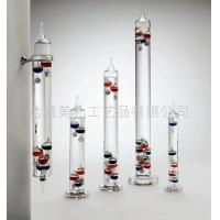 Buy cheap GLASS GALILEO THERMOMETER from wholesalers