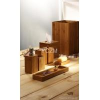 Buy cheap YCZM Bamboo Bath Service product