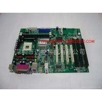 Buy cheap Pentium 4 Industrial Mainboard, with 3 ISA slots & 4 PCI slots from wholesalers