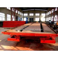 Buy cheap Precast Concrete Double-T Steel Form & Mold from wholesalers