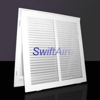 Buy cheap Return Air Grille ( With Filter ) from wholesalers