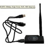 China Rt3070 150mbps High Power WiFi USB Adapter on sale