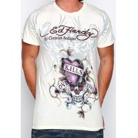 Buy cheap ED Hardy Men Short Sleeve T-Shirts --130 from wholesalers