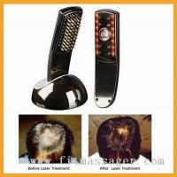 Buy cheap Laser Comb Massager from wholesalers