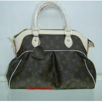 Buy cheap Canvas Trevi PM Mono Handbag M51999 from wholesalers