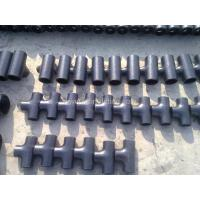 Buy cheap ASTM A234 WPB Fittings product
