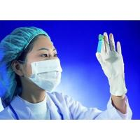 Buy cheap 2004 Nitrile Surgical Gloves from wholesalers
