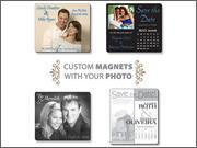Buy cheap Save the date magnet from wholesalers