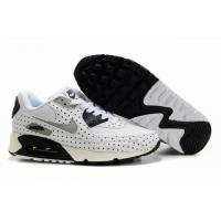 Buy cheap Women Nike Air Max 90 - black-white from wholesalers
