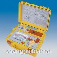 4167MF Analog Earth Resistance and Insulation Testers4167 MF