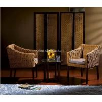 Buy cheap Rattan Patio Set HC313-5A-HC312-8 from wholesalers