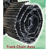 Buy cheap Track Chain Assy from wholesalers