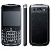 Buy cheap qwerty quadband JAVA mobile phone with DVB-T I87 from wholesalers