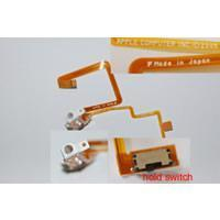 Buy cheap Apple iPod 5th Gen Video Headphone Jack + hold switch 60GB/80GB from wholesalers