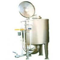Buy cheap LOOSE FIBRE DYEING MACHINE from wholesalers
