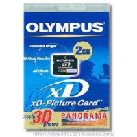 Buy cheap 2GB XD Picture Cards, Memory Card M-C023 from wholesalers