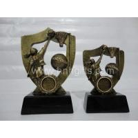 Buy cheap Sport & Trophy Basketball statues from wholesalers