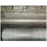Buy cheap Heavy hexagonal wire netting from wholesalers