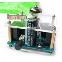 Buy cheap MUSE 6N11 Class A Hybrid Tube Headphone Amplifier from wholesalers