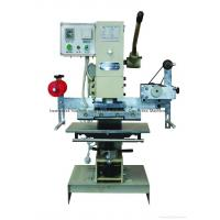 Buy cheap Hot Stamping Machines from wholesalers