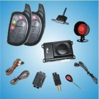Buy cheap Car Alarm System 1986-3503-3503 from wholesalers