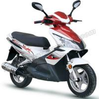 Buy cheap Scooters KM50QT-27/125T-27 from Wholesalers