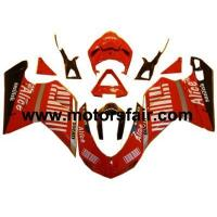 Buy cheap ABS Fairing for Ducati Ducati 1198/1098/848 ( Model Number :MIFD1101 ) from wholesalers