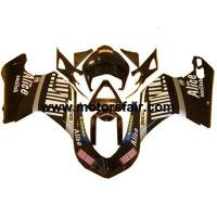 Buy cheap ABS Fairing for Ducati Ducati 1198/1098/848 ( Model Number :MIFD1102 ) from wholesalers