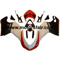 Buy cheap ABS Fairing for Ducati Ducati 1198/1098/848 ( Model Number :MIFD1104 ) from wholesalers