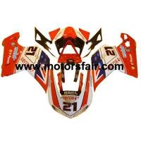Buy cheap ABS Fairing for Ducati Ducati 1198/1098/848 ( Model Number :MIFD1103 ) from wholesalers