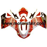 Buy cheap ABS Fairing for Ducati Ducati 1198/1098/848 ( Model Number :MIFD1105 ) from wholesalers