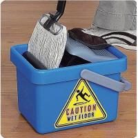 Buy cheap Wringer Mop Bucket TH9040 from wholesalers