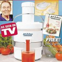 Buy cheap Jack LaLanne's PTK9011 from wholesalers