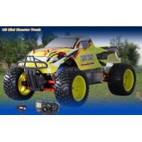 Buy cheap 1/5 4WD Mini Monster Truck from wholesalers