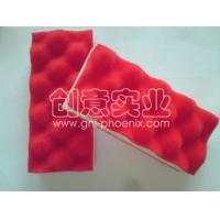 Buy cheap Sponge Products Flock Sponge Brush from wholesalers