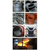 Buy cheap DUCTILE IRON PIPE FITTING from wholesalers