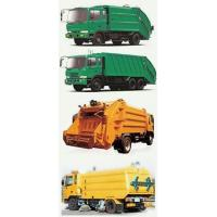 Buy cheap Environment Vehicles from wholesalers