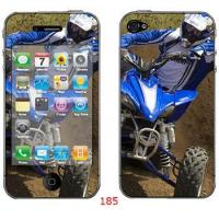 Buy cheap Cell Phone Skin CS185 from wholesalers