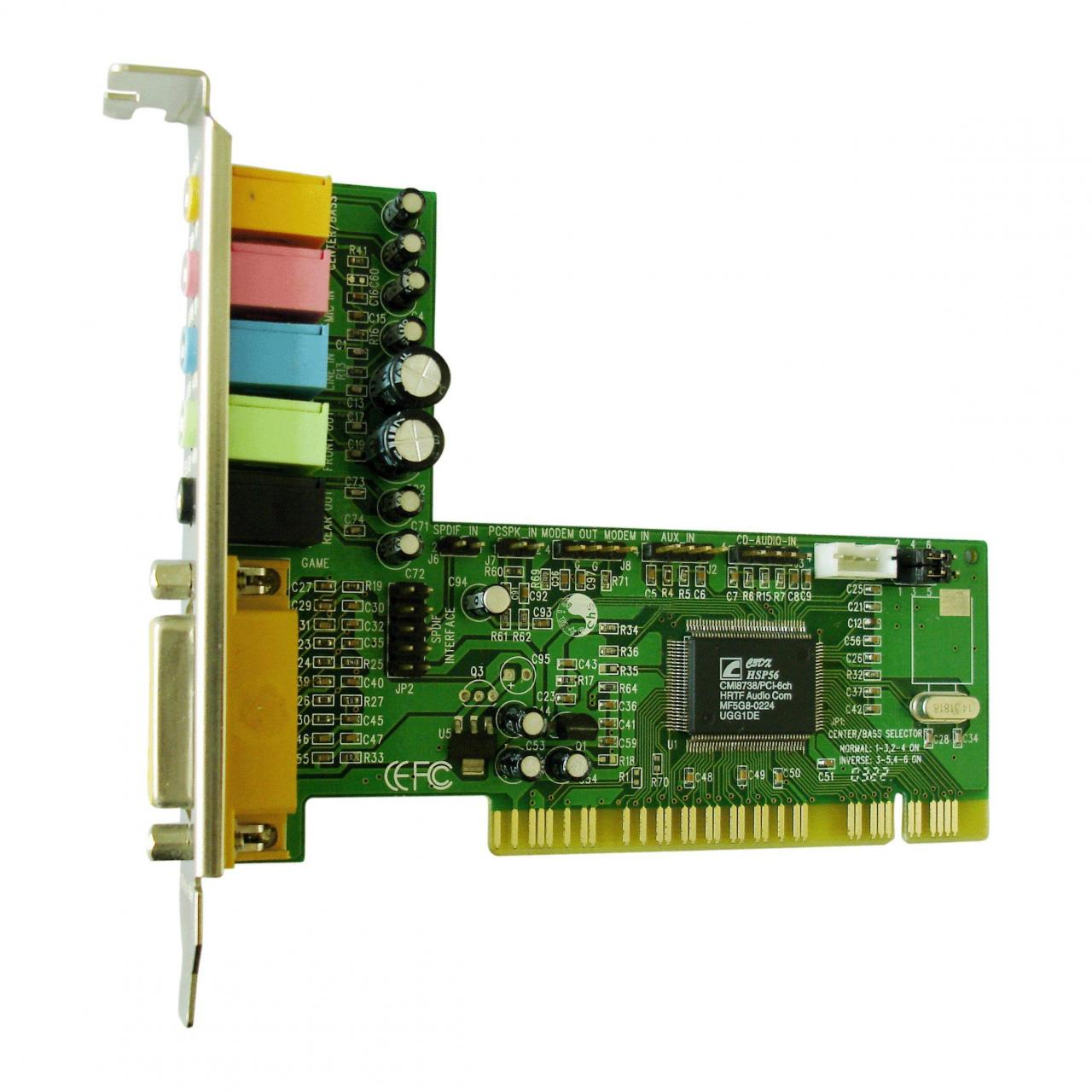 Buy cheap PCI I/O Board IOC206CH from wholesalers