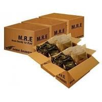 Buy cheap MRE - HALAL Meals-Ready-to-Eat / Military Rations / Meals Combat Individual from wholesalers