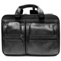Buy cheap Executive Leather Briefcase # 703. from wholesalers
