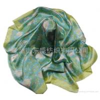 Buy cheap 100% Silk Printed Scarf from wholesalers