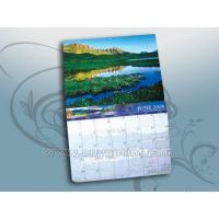 Buy cheap Promotional Wall Calendar with Spiral Binding[PH-2001] from wholesalers