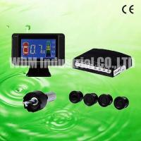 Buy cheap L-418 Colorized LCD Parking Sensor from wholesalers